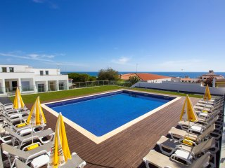 Prestige apartment by the beach in Albufeira center - Albufeira vacation rentals