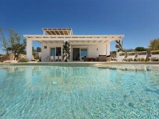 678 Villa with Sea View Pool in S. M. di Leuca - Castrignano del Capo vacation rentals