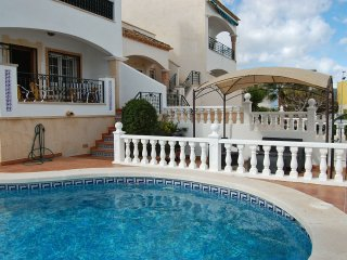 Villamartin 4 Bed Apt Private Pool Sleeps 8 !!! - Villamartin vacation rentals