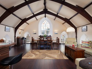 The Old Chapel Kingston - Kingsbridge vacation rentals