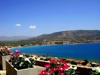 1 bedroom Apartment with Internet Access in Plitra - Plitra vacation rentals
