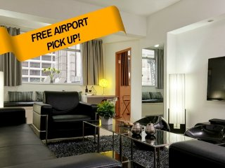 BIG'N'CENTRAL *TST*SUPERB LOCATION*FOR BIG GROUPS*LUXURY*4.5bed4.5bath - Hong Kong vacation rentals