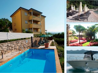 App(4+2) Jakov 2nd out of 2 in the house - Opatija vacation rentals