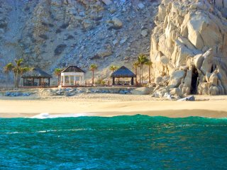 Romantic Resort - Grand Solmar - Land's End - Cabo - Cabo San Lucas vacation rentals