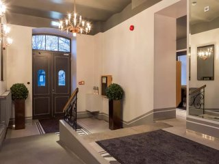 Unique apartment next to the Old town - Tallinn vacation rentals