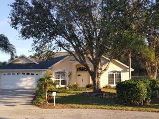 VERY PRIVATE DISNEY Orlando Vacation home Very Private South Pool with WIFI - Orlando vacation rentals