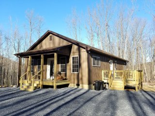 Charming Luray vacation House with Television - Luray vacation rentals