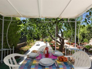 525 Country House with Garden in Casarano Gallipoli - Casarano vacation rentals