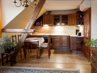 "U Prejzků - Apartment ""Willow"" - Lochovice vacation rentals"