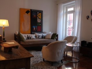 Richard II -Beautiful apartment in the center of Lisbon - Lisbon vacation rentals
