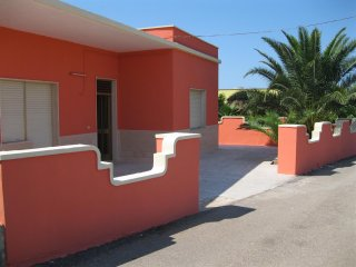 196 House at 1km from Sea in Torre Suda Gallipoli - Torre Suda vacation rentals