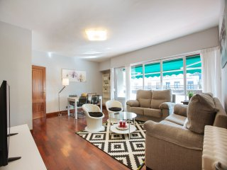 SUNSET apartment - PEOPLE RENTALS - San Sebastian - Donostia vacation rentals