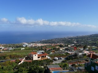 Apartment with top sea view, La Palma East side, Brena Alta - Botazo - Brena Alta vacation rentals