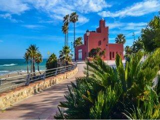 Nice Condo with Hot Tub and Television - Arroyo de la Miel vacation rentals