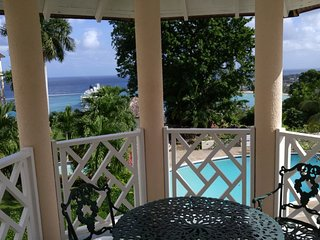 Blue Topaz -deluxe seaview studio - Ocho Rios vacation rentals