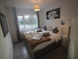 The Addenbrooke's Suite (Peymans) - Cambridge vacation rentals