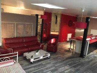 Loft moderne au cœur du chablisien - Maligny vacation rentals