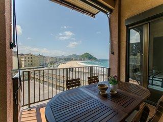 XIRIMIRI apartment - PEOPLE RENTALS - San Sebastian - Donostia vacation rentals