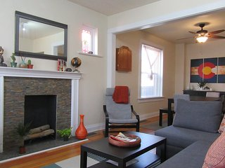 Large Renovated Home In Great Location - Denver vacation rentals