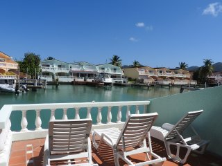 Villa 420D, North Finger, Jolly Harbour - Jolly Harbour vacation rentals
