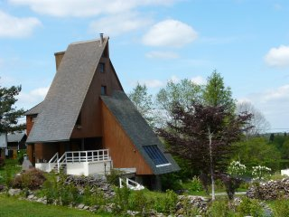 5 bedroom Chalet with Internet Access in Saint-Genes-Champespe - Saint-Genes-Champespe vacation rentals