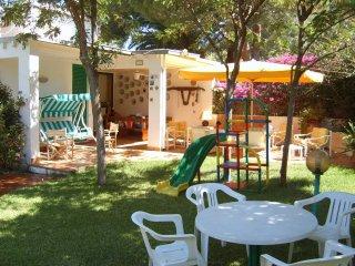 Bright 3 bedroom Villa in Geremeas - Geremeas vacation rentals