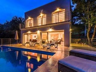 LUX Pool Villa DINARA,River Cetina,3BR 3Bath**** - Cetina vacation rentals
