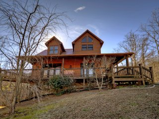 Perfect luxury location for North Georgia Mountain Fun - Blue Ridge vacation rentals