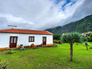 2 bedroom House with Internet Access in Faja Grande - Faja Grande vacation rentals