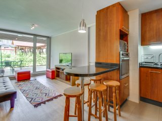 Nice 2 bedroom Puerto Varas Apartment with Television - Puerto Varas vacation rentals