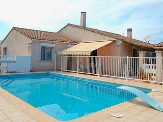 Villa LAGUNA Borgo - Borgo vacation rentals
