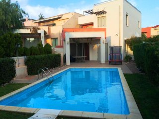 3b Pool Villa - Plus Sea Beach - Agios Tychon vacation rentals