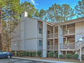 NEW! 1BR New Bern Condo in Waterfront Community! - New Bern vacation rentals