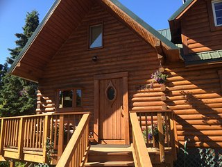 3 bedroom House with Internet Access in Ninilchik - Ninilchik vacation rentals