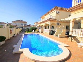 C04 FORTUNY1 adosado con piscina,  jardín y wifi - Miami Platja vacation rentals
