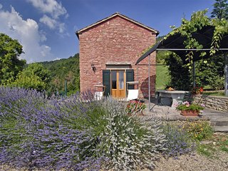 Nice 1 bedroom House in Tredozio - Tredozio vacation rentals
