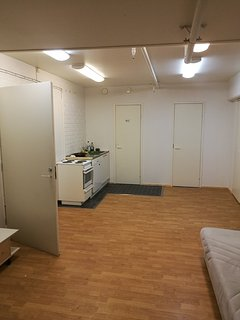 8 rooms on a second floor of industrial building. - Lahti vacation rentals