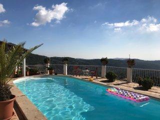 VIVA LA VIDA! - Ruhe, Genuss und Privacy - - Galilea vacation rentals