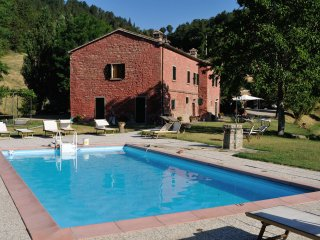 Charming Villa with Internet Access and Satellite Or Cable TV - Tredozio vacation rentals