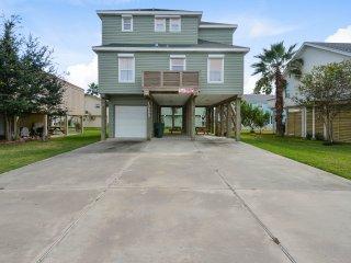 Hook's Hideaway - Galveston vacation rentals