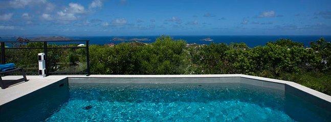 Villa Alouette 1 Bedroom SPECIAL OFFER - Vitet vacation rentals