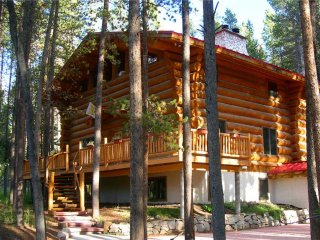 Suter Chalet - Fraser vacation rentals