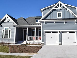 5 bedroom House with Internet Access in Piney Point - Piney Point vacation rentals