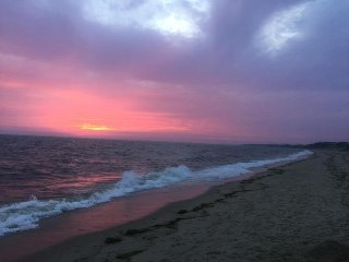 North Truro Home with Private Association Beach Access!! - North Truro vacation rentals