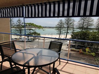 Boardwalk Apartments Unit 5 Bulcock Beach QLD - Caloundra vacation rentals