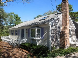 Cozy 3 Bedroom in Quiet Neighborhood - South Chatham vacation rentals