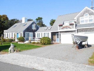 4 bedroom House with A/C in West Yarmouth - West Yarmouth vacation rentals
