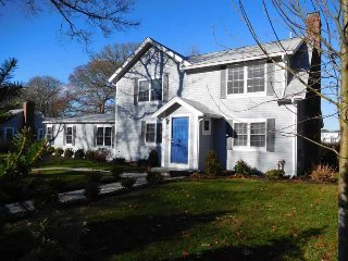 4 Bedroom Newly Renovated House! - West Yarmouth vacation rentals