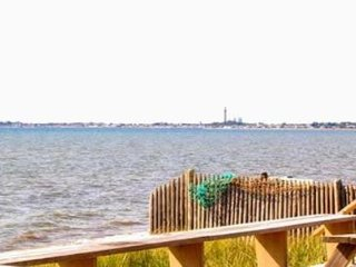 Waterfront, Beach Point Rental - North Truro vacation rentals