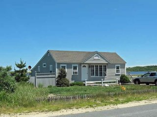 Beach Point Property with Air Conditioning & Beach Access! - North Truro vacation rentals
